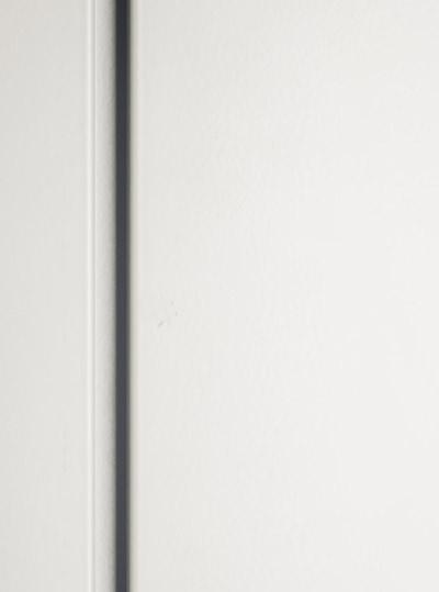 Verdecktes Haustürband Prestige für Aluhaustüren, bei geschlossener Tür nicht sichtbar
