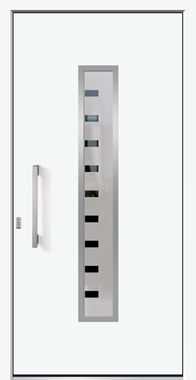 Alu-Haustüren Modell felda E Serie Pure