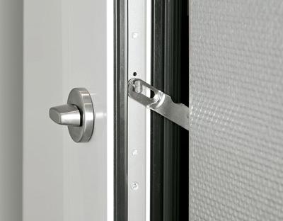 aluminium haust r technik profilsysteme aluminium haustueren direkt. Black Bedroom Furniture Sets. Home Design Ideas