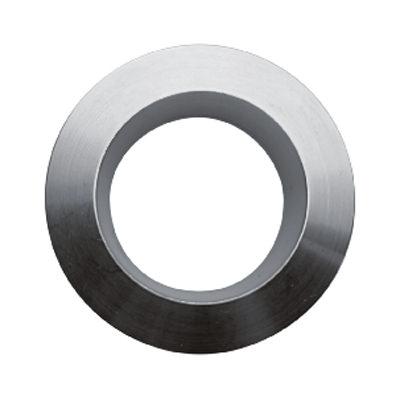 Aluhaustüren-Beschläge Ringrosette - www.aluminium-haustueren-direkt.de