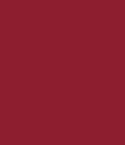 Aluhaustueren-Farbe RAL 3003 Rubinrot - www.aluminium-haustueren-direkt.de