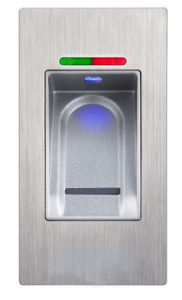 Fingerprint für Aluhaustüren und Kunststoffhaustüren - www.aluminium-haustueren-direkt.de