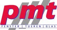 aluminium-haustüren-direkt.de pmt Fenster | Türen | Glas in Rosenheim - Kolbermoor Logo
